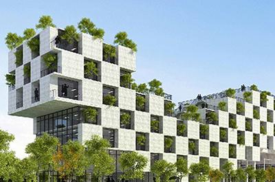 Vật liệu xanh trong xây dựng – Xu hướng phát triển hiện đại và bền vững